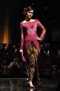 Model Kebaya Modern Jenis Baju Kebaya Tebaru Esitus