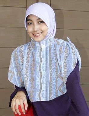 Model Jilbab Terbaru – Model Kerudung Terbaru 2012 » jilbab 2012